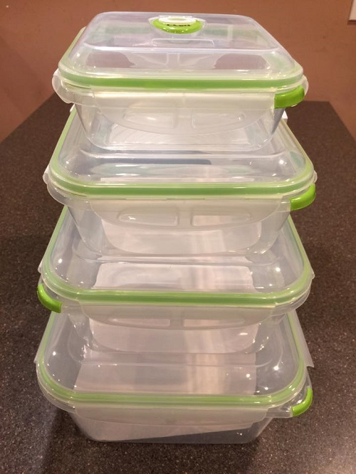 ozeri food storage 3